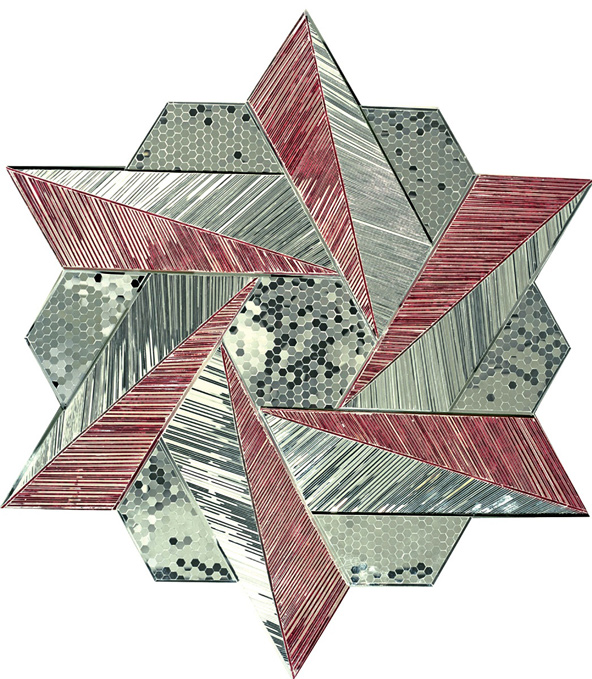 Monir-Farmanfarmaian-The-Red-Star_165554206084